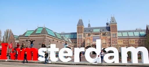 Filmes em Amsterdam