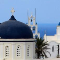 Grécia: sem crise para o turismo