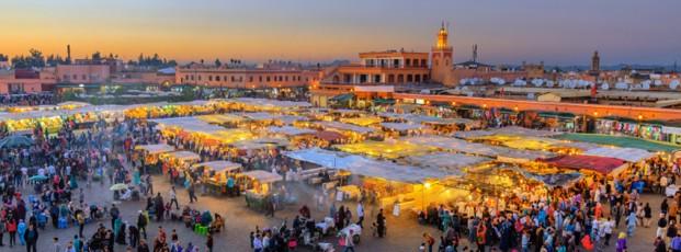 Marrocos I