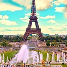 Turismo Francês