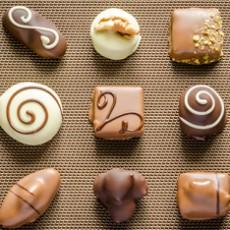 Viagem à Suíça, parte I - O país e o chocolate
