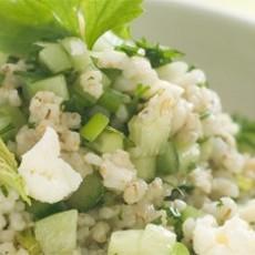 receita de Couscous com ervas