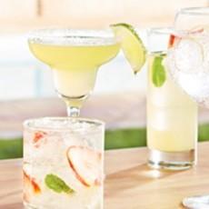 tequila com geleia de pimenta
